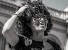 Tamires Sampaio: Ocupei meu lugar de mulher e negra graças aos governos petistas