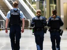 Tentativa de encontro romântico termina em deportação na Alemanha