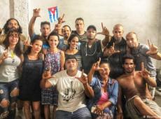Movimento San Isidro foi monitorado e financiado pela Embaixada dos EUA em Havana