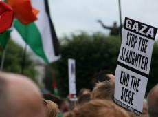 China e Rússia pedem ação da ONU contra ataques de Israel a Gaza