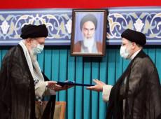 """""""Confiar no Ocidente não funciona"""": Com Ebrahim Raisi, Irã abraça seu futuro eurasiano"""
