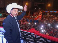 Para onde vai o Peru com Pedro Castillo na presidência?