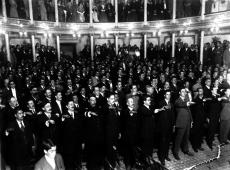 Hoje na História: 1917 - É proclamada a Constituição mexicana
