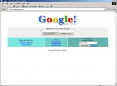 Hoje na História: 1998 - Google, maior site de buscas na internet, é inaugurado