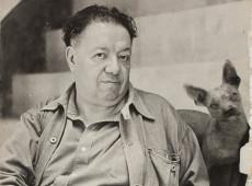 Hoje Na História: 1957 – Morre Diego Rivera, consagrado artista plástico mexicano