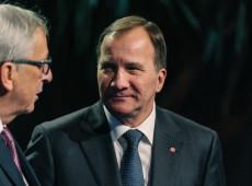 Suécia: parlamento aprova moção de desconfiança e derruba governo social-democrata