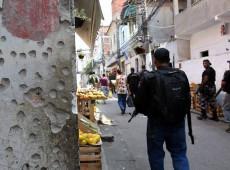 Operação policial no Jacarezinho desobedece STF e mata 25 pessoas, na segunda maior chacina da história do Rio de Janeiro