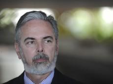Chanceler brasileiro reafirma decisão de não conceder asilo a Snowden