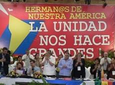 Foro de São Paulo: a esquerda latino-americana enfrenta o desafio da unidade