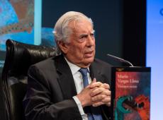 As mentiras de Mario Vargas Llosa para defender o golpe na Bolívia
