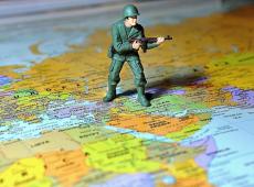 Redes sociais e fake news são usadas como caminhos de terror na Síria e Oriente Médio