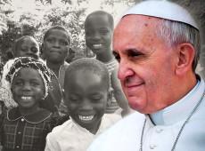 Frei Betto: Papa reúne economistas para combater desigualdade e devastação ambiental