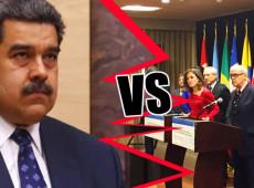 ¡Declaracion del Grupo de Lima acerca de Venezuela  merece franco repúdio, registra Cedis!
