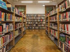 Por uma biblioteca pública radical