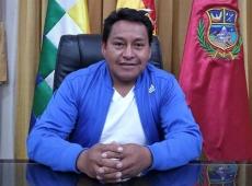 """""""Estão fazendo um massacre branco na Bolívia, uma limpeza étnica"""", diz governador de Oruro"""