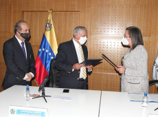 Grupo de especialistas da América Latina respalda processo eleitoral na Venezuela