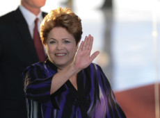 """Dilma: """"Que a vitória dos bolivianos sirva de inspiração aos povos do nosso continente"""""""