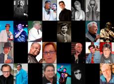 Tarcísio Meira, Nicette Bruno, Aldir Blanc: relembre 35 artistas e intelectuais que perdemos para a covid