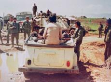 Hoje na História: 1978 - Israel invade sul do Líbano para atacar tropas palestinas