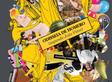 "Homero da Silva, autor da ""Odisseia""?"