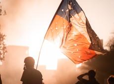 Siga a APURAÇÃO dos resultados do plebiscito constitucional no Chile