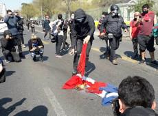 Chile: 47 años despues del golpe, Piñera fue implacable en reprimir manifestaciones