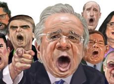 A peste, o remédio e a receita dos EUA para sair da crise que dilacera o Brasil