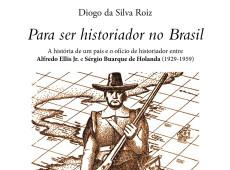Livro grátis: Para ser historiador no Brasil