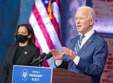 EUA: Recontagem manual confirma vitória de Biden na Geórgia