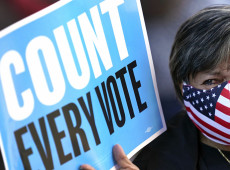 Entenda os principais pontos da reforma eleitoral dos EUA que têm gerado atrito entre parlamentares