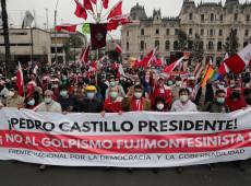 Eleições no Peru: o jogo de Keiko Fujimori para tentar impedir a posse de Pedro Castillo