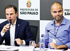 Doria mira no Planalto enquanto tenta favorecer Covas na disputa pela Prefeitura