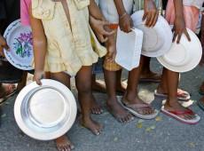 Carolina Vásquez Araya  América Latina y el hambre impuesta a las grandes mayorías