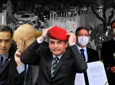 Cannabrava | Ditadura e PM amotinada: o Brasil às vésperas do 7 de setembro
