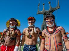No Brasil contemporâneo, minorias não foram libertas pelo grito do Ipiranga
