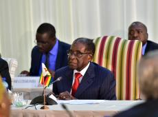 Morre, aos 95 anos, Robert Mugabe, ex-presidente do Zimbábue