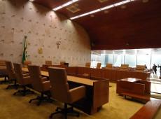 STF suspende expulsão de diplomatas venezuelanos e pede explicações ao Itamaraty