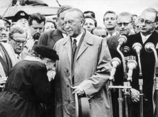 Fundação Konrad Adenauer, uma instituição contra o povo brasileiro