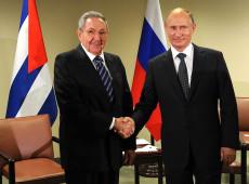 Rússia, China e Cuba são eleitos para o Conselho de Direitos Humanos da ONU