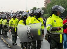 Quais são as origens da violência na Colômbia?