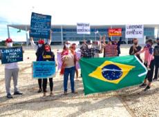 """Para jurista, ação que manteve Rodrigo Pilha como preso político não é apenas """"ilegal, mas fascista"""""""