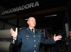Vitória da diplomacia de AMLO: EUA liberam general mexicano acusado de narcotráfico