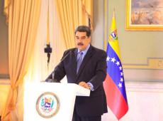 Maduro: Espanha é o centro da conspiração contra Venezuela