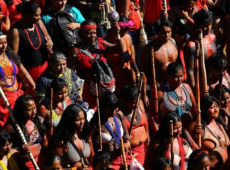 Genocídio, Resistência, Sobrevivência dos Povos Originários do atual continente americano