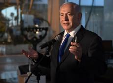 Netanyahu promete aumentar 'potência e frequência' de ataques a Gaza