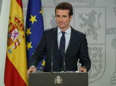 Pablo Casado representa un retorno de la derecha española a sus sombríos orígenes
