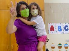 """""""Queremos que as pessoas saibam que o voto delas faz diferença"""", diz Manuela D'ávilla"""