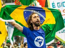 #Dia7EuVoudePreto / Mais de 100 cidade confirmam atos contra Bolsonaro no 7 de Setembro