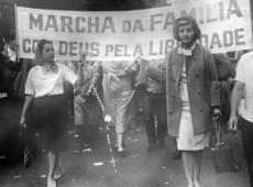 Golpe de 64: 'Marcha da Família com Deus pela Liberdade' completa 50 anos; saiba quem a financiou e dirigiu
