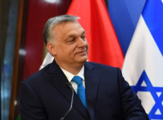 Extrema direita da UE se une a Orbán para defender 'valores'
